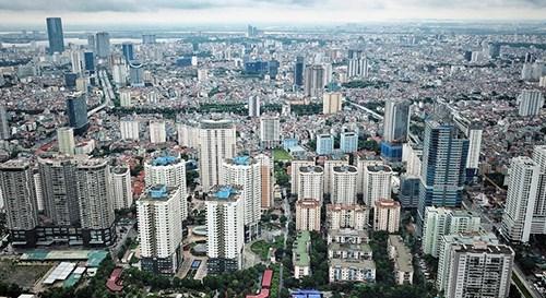 Chuyên gia lo GDP giảm nếu siết tín dụng bất động sản cao cấp