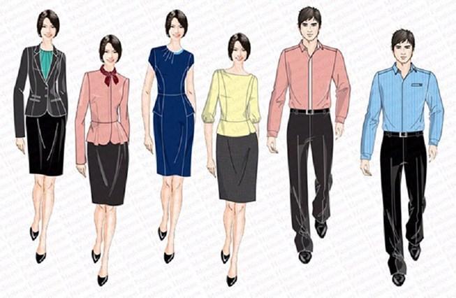"""Trang phục """"bật mí"""" tính cách người mặc"""