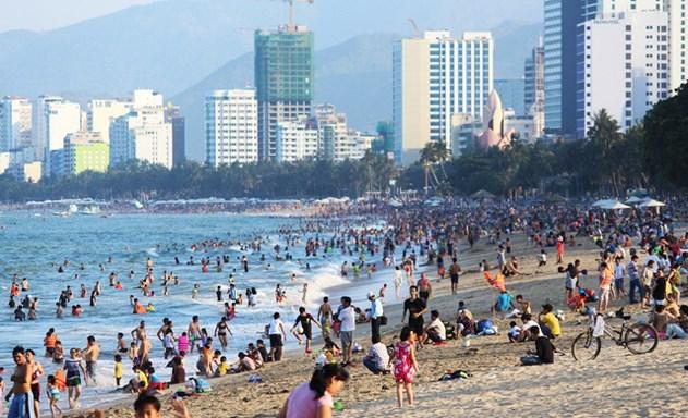 Du lịch tăng trưởng tạo đòn bẩy phát triển cơ sở lưu trú