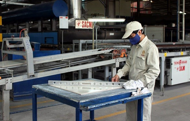 Doanh nghiệp cải thiện năng suất tăng 15-20% nhờ áp dụng hệ thống tiêu chuẩn chất lượng