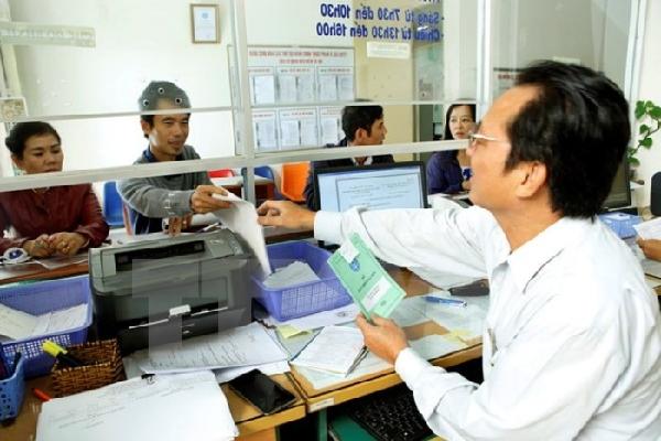 Khó khăn không ngăn được phát triển bảo hiểm xã hội tự nguyện
