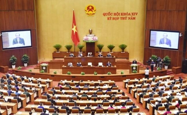 Nhiều dự án Luật quan trọng sẽ được thảo luận tại Kỳ họp thứ 7, Quốc hội khóa XIV