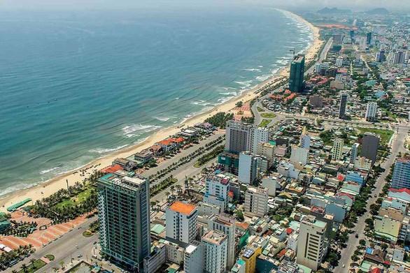 Bất động sản ven biển - Kênh đầu tư sinh lời cao