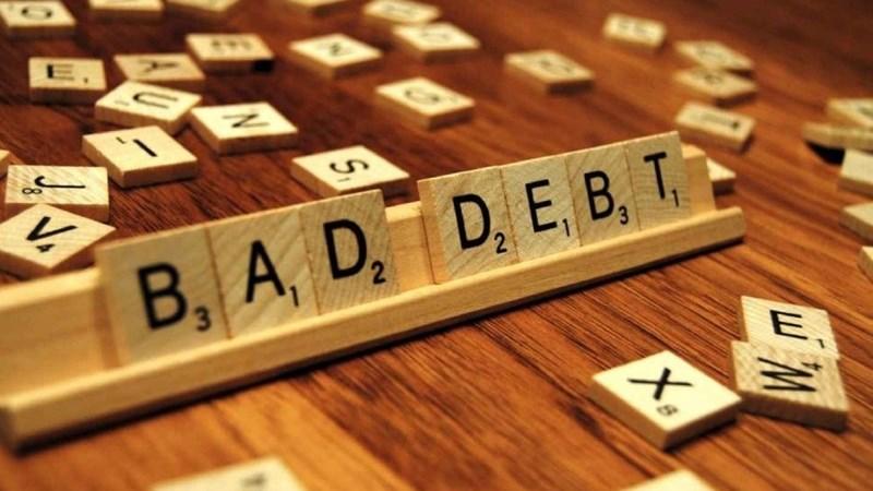 Phía sau việc ngân hàng rao bán nợ xấu theo gói