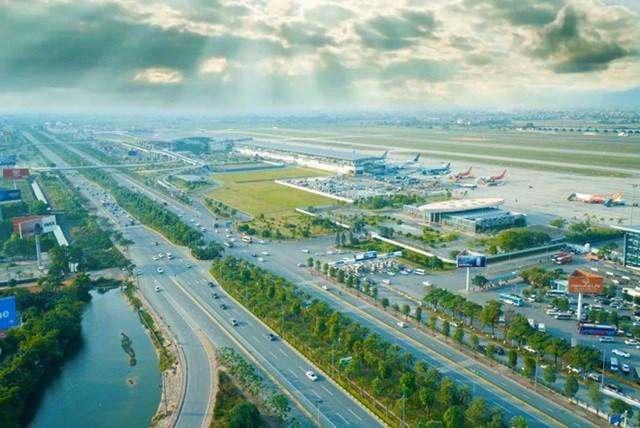 Hai sân bay của Việt Nam vào top đầu thế giới