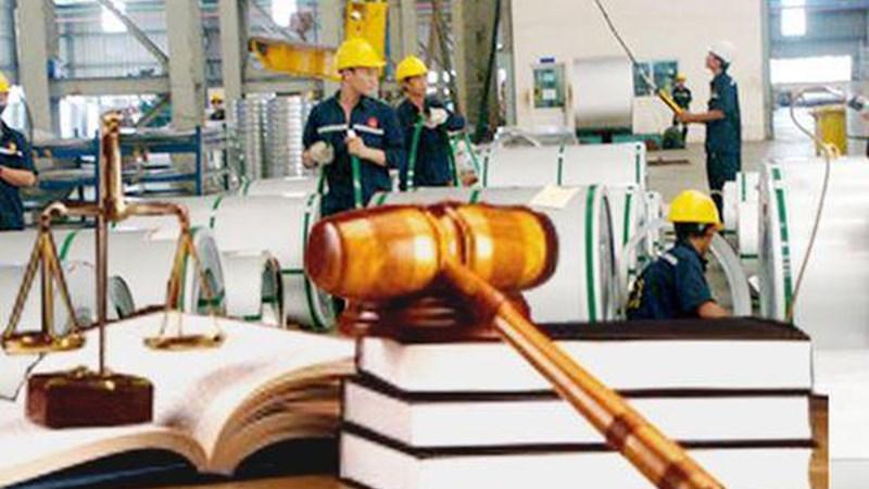 Nỗ lực ngăn chặn hành vi lẩn tránh các biện pháp phòng vệ thương mại