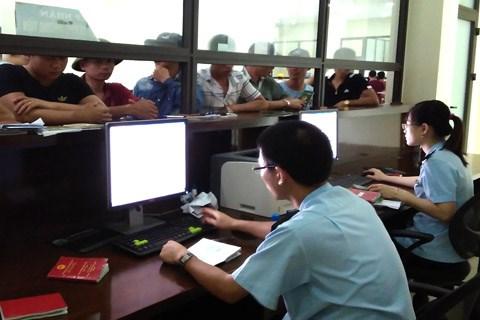 Hải quan Quảng Bình giám sát chặt các mặt hàng trọng điểm chặn gian lận xuất xứ