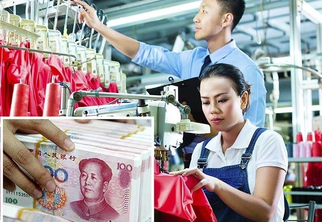 Trung Quốc phá giá nhân dân tệ, tiền Việt ảnh hưởng gì?