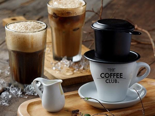 Uống kiểu này, cà phê sẽ thành