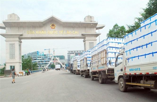 Lộ trình áp dụng cửa khẩu xuất nhập khẩu với hàng hóa tạm nhập, tái xuất, gửi kho ngoại quan