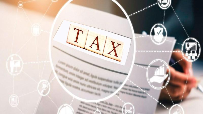 Đánh giá, phân loại mức độ tuân thủ pháp luật thuế và mức độ rủi ro người nộp thuế