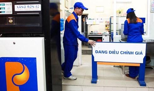 Giá xăng còn tăng cao nếu không có quỹ bình ổn