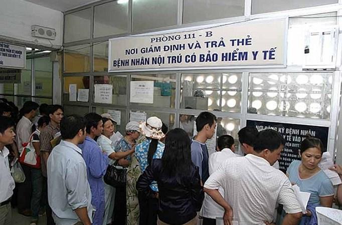 Quá trình thực hiện chính sách bảo hiểm y tế vẫn nhiều khó khăn