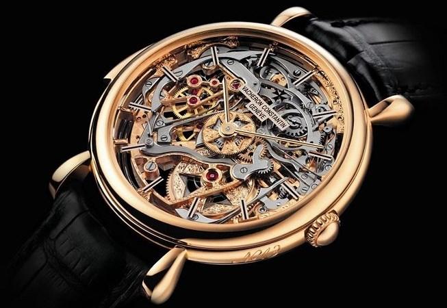 Tổng cục Hải quan thông tin chính thức vụ hoàn thuế chiếc đồng hồ trị giá 6 tỷ