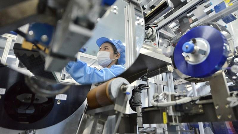 Thấy gì từ con số vốn FDI Trung Quốc vào Việt Nam tăng 450%?