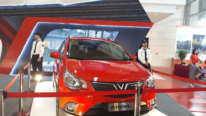 Sau 20 năm: Việt Nam lắp ráp 250.000 ôtô, Thái Lan chế tạo 3 triệu xe