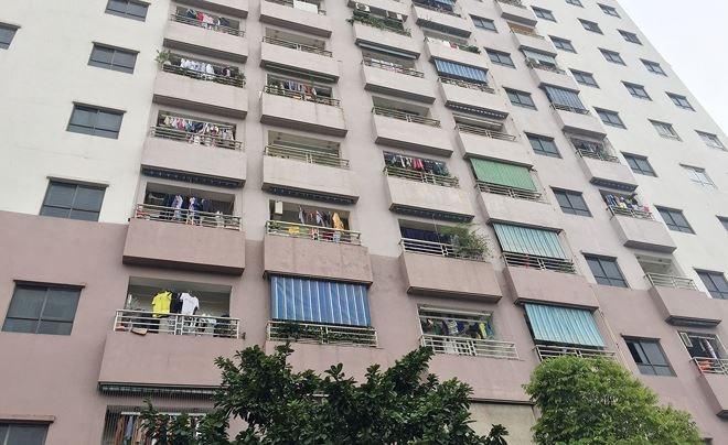 Quy chuẩn, tiêu chuẩn chung cư: Lạc hậu, nhiều lỗ hổng