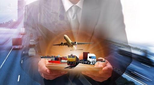 Ngành logistics trước