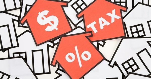 Xây dựng, hoàn thiện hệ thống chính sách thuế đồng bộ, thống nhất, công bằng và hiệu quả