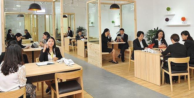 Xuất hiện mô hình phân phối bảo hiểm mới ở Việt Nam?