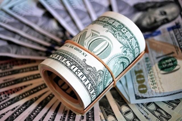 Ngân hàng Nhà nước tăng tỷ giá trung tâm