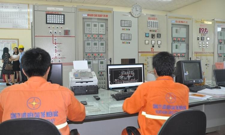 Việt Nam cần 8 tỷ USD mỗi năm để đáp ứng nhu cầu điện