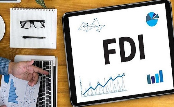 5 tháng đầu năm, 1.212 dự án FDI đăng ký mới với lượng vốn đạt 7,44 tỷ USD