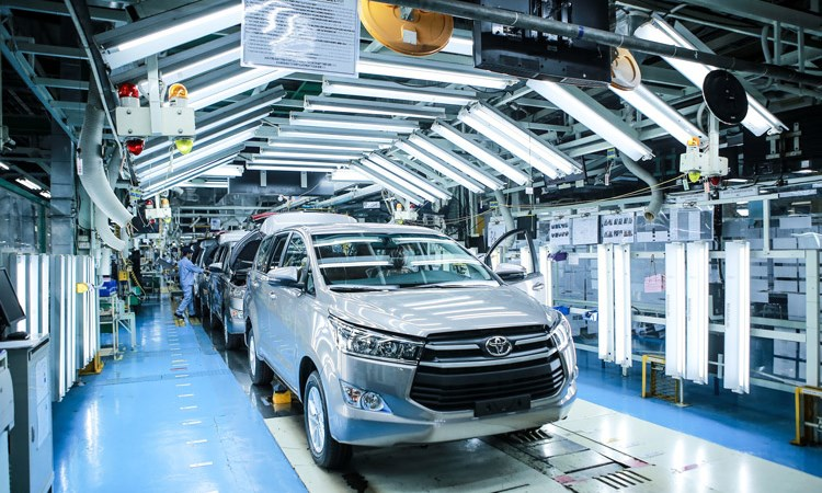 EVFTA và EVIPA mang đến cho Việt Nam cơ hội trở thành trung tâm sản xuất của khu vực