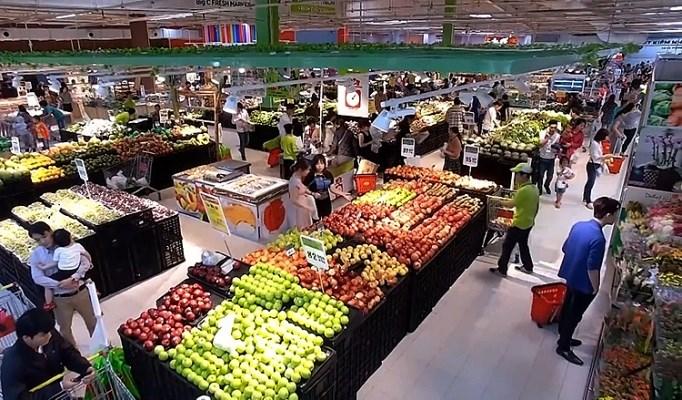 Thị trường bán lẻ Việt Nam: Cải thiện lực cạnh tranh của doanh nghiệp nội địa