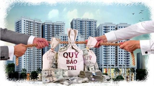 Chủ đầu tư không thu 2% quỹ bảo trì có ngăn được tình trạng trục lợi?