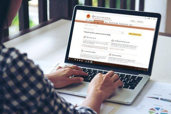 Đã có 25 địa phương cung cấp dịch vụ công trực tuyến nghĩa vụ tài chính về đất đai
