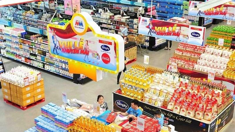 TP. Hồ Chí Minh đang có hơn 1.400 chương trình khuyến mãi