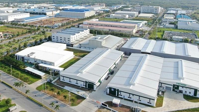Có nên kiểm soát đầu tư bất động sản công nghiệp?