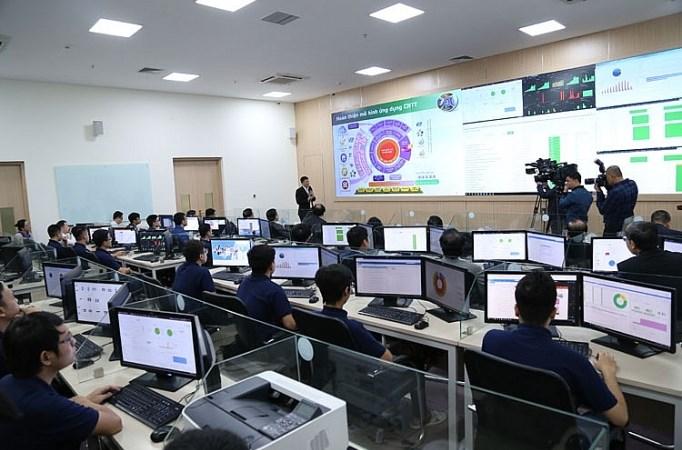 Bảo hiểm Xã hội Việt Nam tăng cường nâng cao trình độ công nghệ thông tin