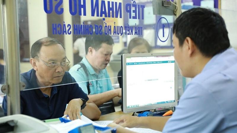Đến ngày 31/5, có 1.171 đơn vị, doanh nghiệp được duyệt tạm dừng đóng BHXH