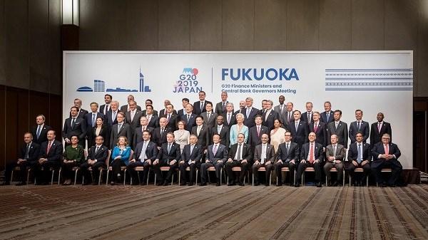 Tuyên bố chung G20