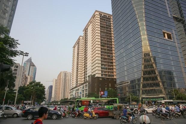 Thanh tra Chính phủ chỉ rõ sai phạm loạt dự án nhà ở tại TP. Hồ Chí Minh