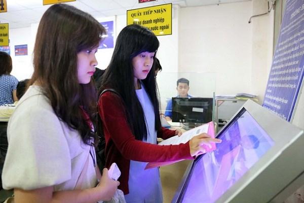 BHXH Việt Nam: Cải cách thủ tục hành chính vì người dân và doanh nghiệp