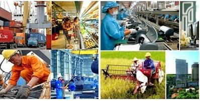 Bảo đảm việc làm bền vững, nâng cao mức sống, cải thiện điều kiện làm việc của người lao động