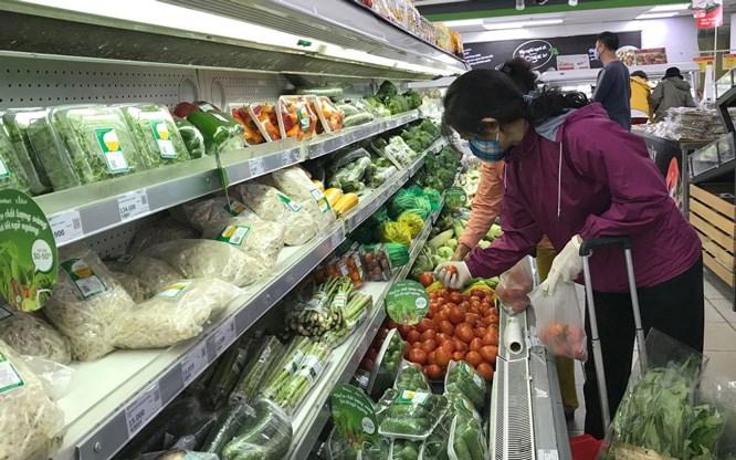 Kích cầu tiêu dùng nội địa, thúc đẩy tăng trưởng kinh tế