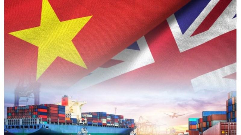 Quy tắc xuất xứ hàng hóa trong Hiệp định Thương mại tự do UKVFTA