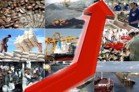 VEPR: Nâng mức tăng trưởng kinh tế Việt Nam lên 5,5% trong năm 2020