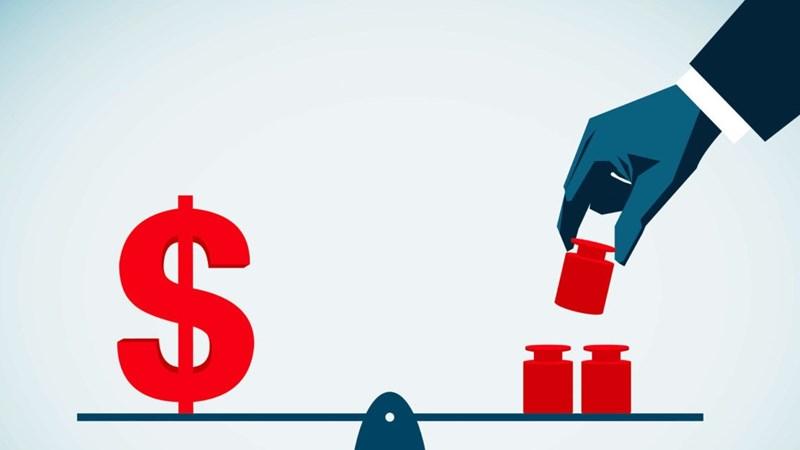 Chứng khoán đắt, rẻ - Tùy thuộc định giá