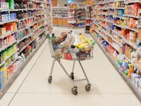 Tiêu thụ trực tuyến sản phẩm tiêu dùng nhanh tăng mạnh