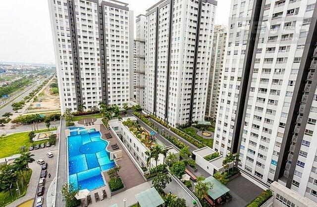 Mua nhà ở TP. Hồ Chí Minh và Hà Nội, ở đâu đắt hơn?