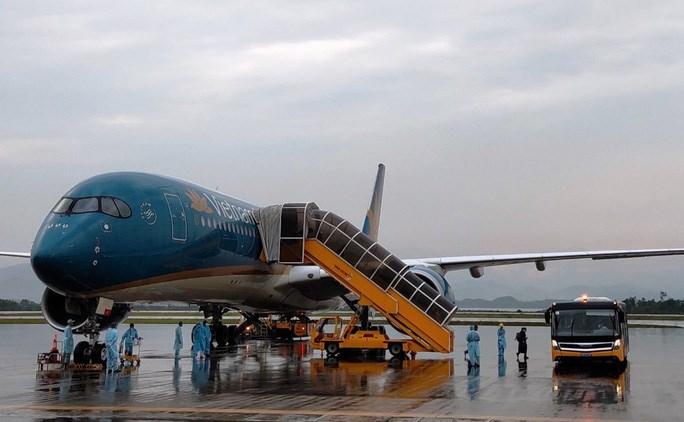 Việt Nam khó có khả năng bay thương mại quốc tế trước ngày 16/9?