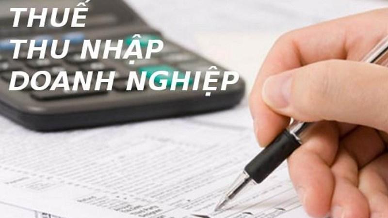 Thực hiện ưu đãi thuế thu nhập doanh nghiệp với dự án sản xuất sản phẩm công nghiệp hỗ trợ