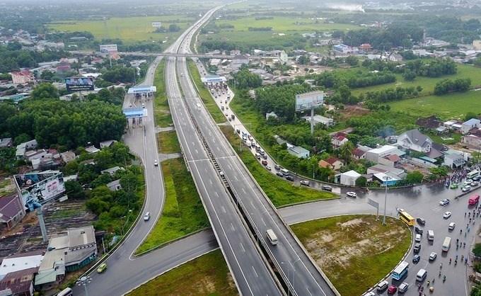 Áp dụng cơ chế đặc thù phục vụ thi công Dự án đường cao tốc Bắc - Nam