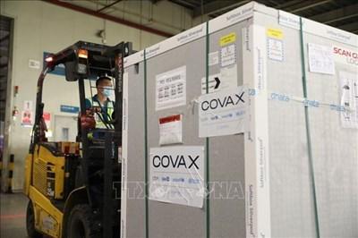 Hơn 11 tỷ đồng từ nguồn dự phòng ngân sách trung ương đóng góp cho Cơ chế COVAX