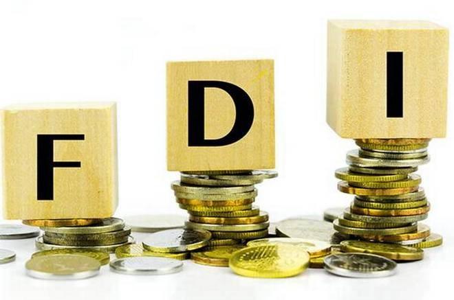Vốn góp, mua cổ phần chiếm gần 44% tổng vốn FDI đăng ký trong 6 tháng